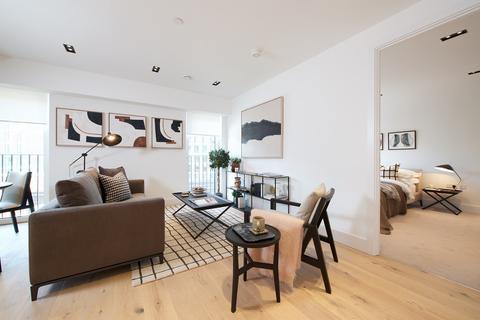 1 bedroom flat to rent - Exchange Gardens, Vauxhall, London, SW8