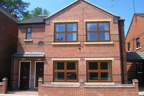 2 bedroom flat to rent - Chartley Road, Leicester LE3 1AB