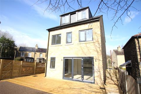 4 bedroom detached house for sale - St Giles Road, Lightcliffe, HX3