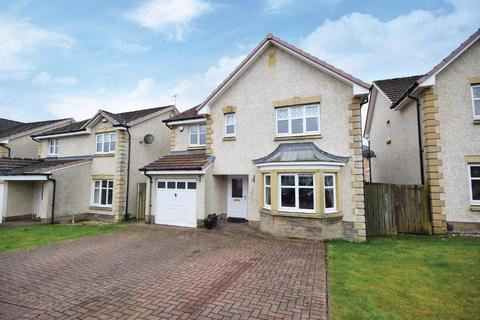 4 bedroom detached house for sale - Langlook Road, Crookston, Glasgow, G53 7NP