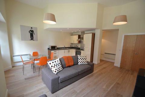 1 bedroom flat to rent - Benjamin Gooch Way, Norwich