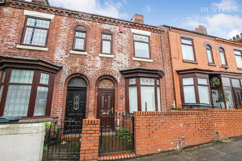 3 bedroom terraced house to rent - Waterloo Road, ST1 5EH