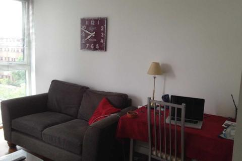 1 bedroom apartment to rent - Admiral House, Newport Road, Cardiff