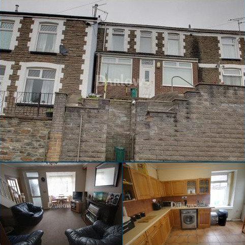 2 bedroom terraced house for sale - Pantygraigwen Road, Pontypridd