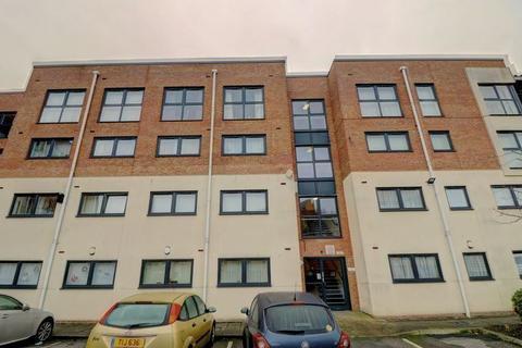 1 bedroom flat for sale - Lowbridge Court, Garston, Liverpool, Merseyside, L19 2JT