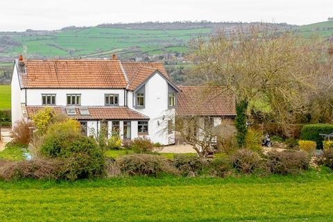 4 bedroom detached house for sale - Ashton Hill, Corston, Bath