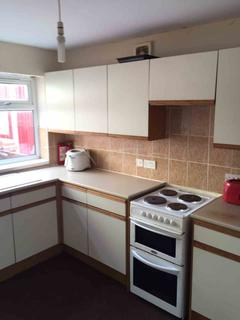 Studio to rent - Carshalton Road, Blackpool