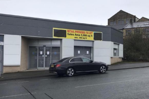 Property to rent - Listerhills Road BD7