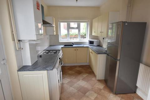 4 bedroom terraced house to rent - Gloucester Avenue, Lenton, Nottingham NG7 2DQ