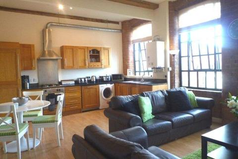 2 bedroom flat to rent - Raleigh Square, Raleigh Street, Nottingham NG7 4DN