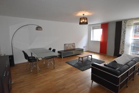 2 bedroom flat to rent - 43 Lexington Place, 9 Plumptre Street, Nottingham NG1 1AN