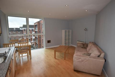 2 bedroom flat to rent - The Living Quarter, 2 St Marys Place, Lace Market, Nottingham NG1 1PF