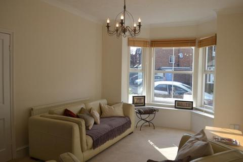 3 bedroom terraced house to rent - 69 Carlyle Road, West Bridgford, Nottingham NG2 7NQ