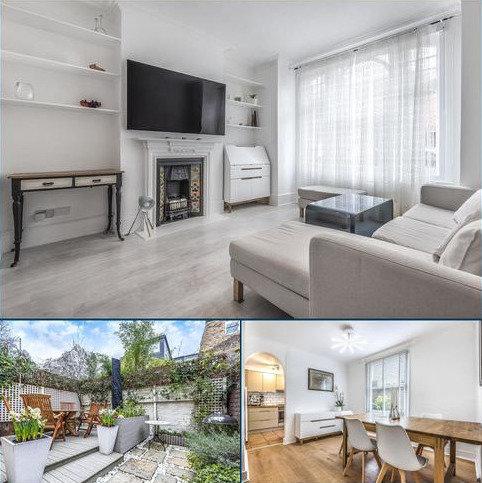 2 bedroom maisonette for sale - Felsham Road, Putney