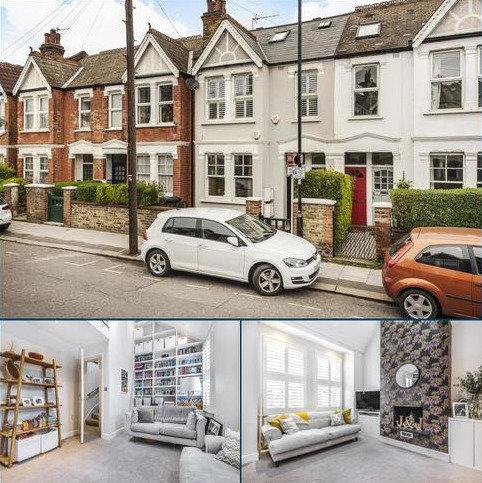 2 bedroom maisonette for sale - Bollo Lane, Chiswick