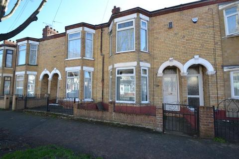 3 bedroom terraced house to rent - Newcomen Street, Holderness Road, Hull, HU9 3BA