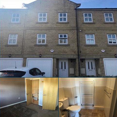 3 bedroom semi-detached house to rent - Wellfield Mews, Dewsbury