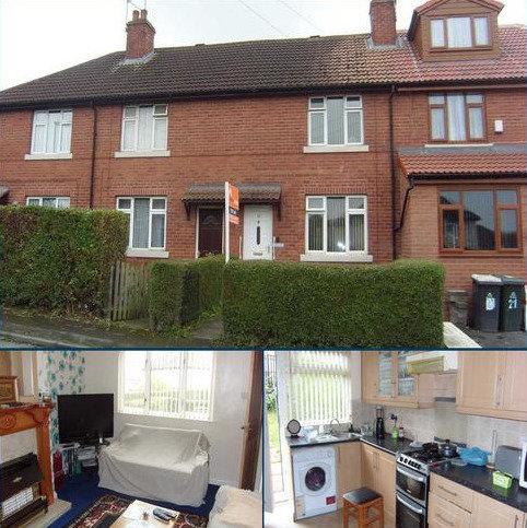 3 bedroom terraced house to rent - Pioneer Street, Dewsbury