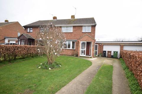 3 bedroom link detached house for sale - Saunders Close, Watlington