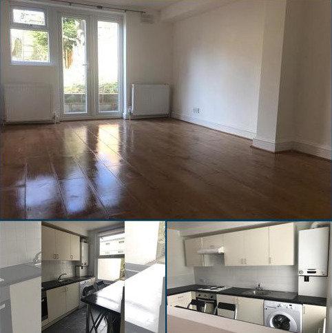 1 bedroom flat to rent - Mosslea road , Penge, London  SE20