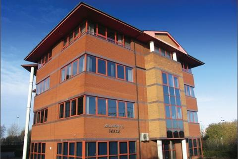 Property to rent - Windsor Street, Salford, Greater Manchester