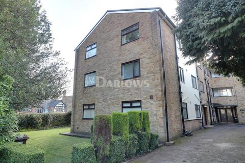 1 bedroom flat for sale - Fairlawn Court, The Avenue, Llandaff