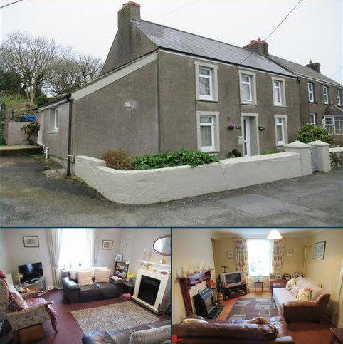 4 bedroom detached house for sale - Brynffynnon, Nantyffynon, Stop and Call, Goodwick, Pembrokeshire