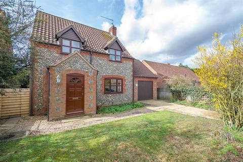 3 bedroom detached house for sale - Daisy Cottage, Briston