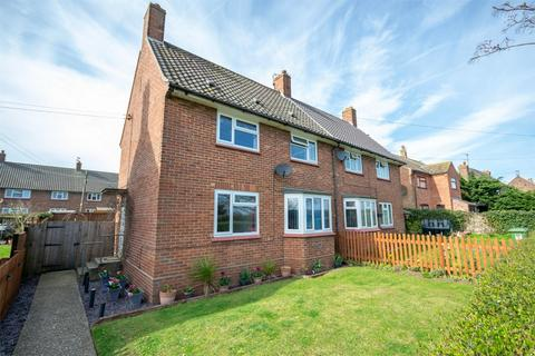 3 bedroom semi-detached house for sale - 59 Wells Road, Little Walsingham