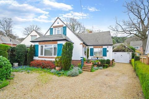 3 bedroom detached house for sale - Gervis Crescent, Lower Parkstone, Poole