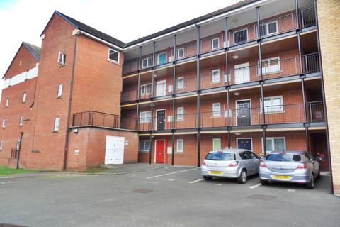 2 bedroom apartment to rent - Great Northern Road, Derby