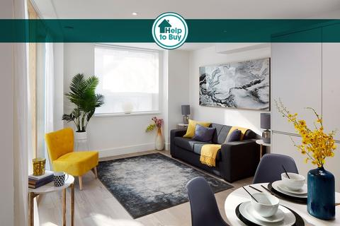 1 bedroom flat for sale - Peckham SE15