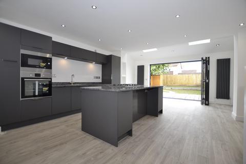 4 bedroom detached house for sale - Northwoods Walk, Bristol, BS10 6LS