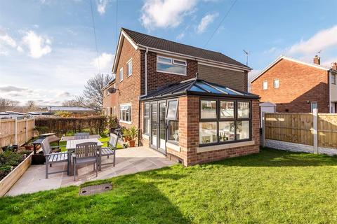 3 bedroom end of terrace house for sale - Shaw Royd, Yeadon, Leeds, LS19 7LE