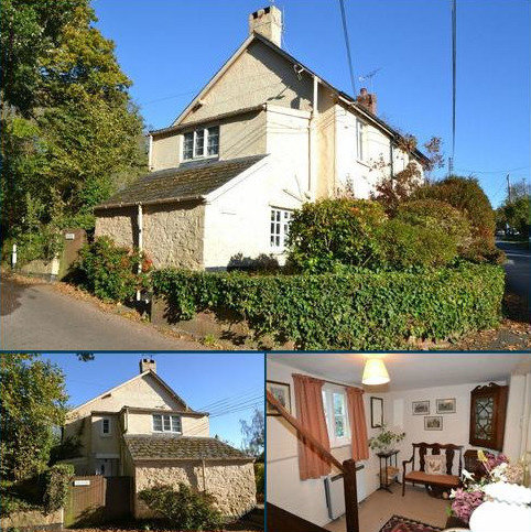 2 bedroom semi-detached house for sale - COTTLES LANE, WOODBURY, NR EXETER, DEVON