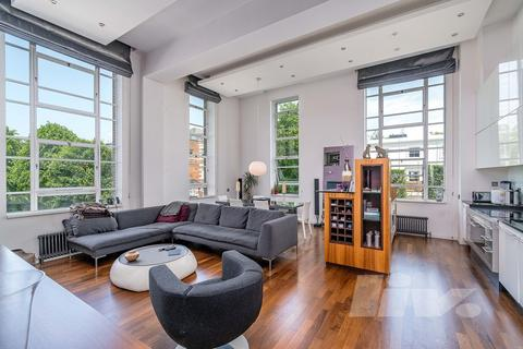 2 bedroom apartment for sale - The Yoo Building, Hall Road, St Johns Wood, NW8