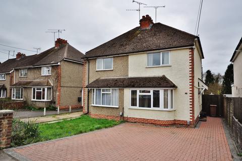 2 bedroom semi-detached house for sale - Silverdale Road, Earley, Reading, RG6 7LT