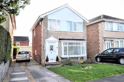 3 bedroom detached house for sale - Thompson Drive, Wrenthorpe, Wakefield, WF2 0SS