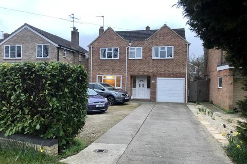4 bedroom detached house for sale - The Moors, Kidlington, OX5