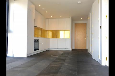 1 bedroom apartment to rent - 5 Tidemill Square, North Greenwich, London , SE10