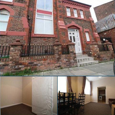 2 bedroom flat to rent - The Chapel, David Street, Toxteth