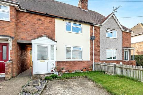 2 bedroom terraced house for sale - School Road, Astcote, Towcester, Northamptonshire