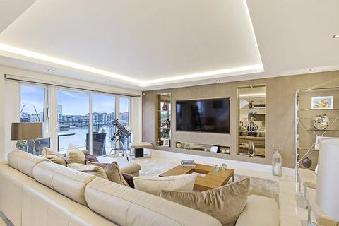 3 bedroom penthouse for sale - Capital Wharf, 50 Wapping High Street, Wapping, London, E1W
