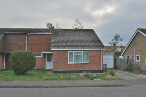 2 bedroom semi-detached bungalow for sale - Church View, Harleston