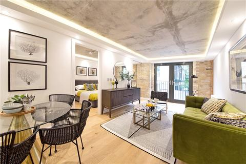1 bedroom flat for sale - Red Lion Court, Reardon Path, Wapping, London, E1W