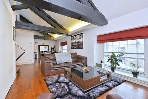 1 bedroom flat - The Listed Building, 350 The Highway, Wapping, London, E1W.