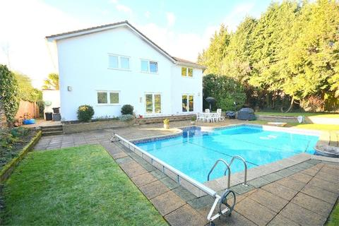 4 bedroom detached house for sale - Carrbridge Close, Talbot Woods, Bournemouth