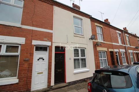 2 bedroom terraced house to rent - Poplar Road, Earlsdon