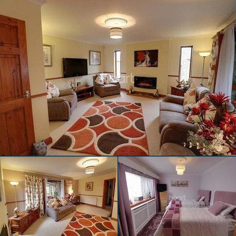 2 bedroom bungalow for sale - Headley Lane, Bedminster Down, BS13