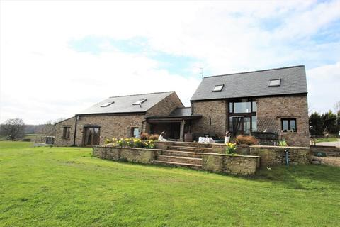 3 bedroom barn to rent - Gwehelog, Usk, Monmouthshire. NP15 1RE